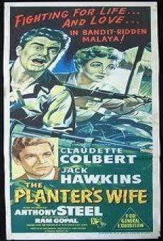 The Planter's Wife on-line gratuito