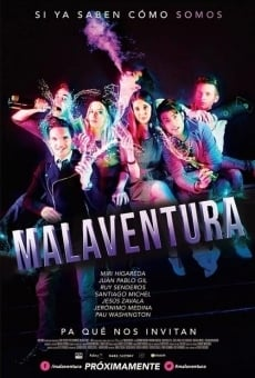 Watch Malaventura online stream