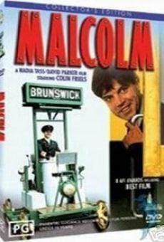 El laberinto de Malcolm online