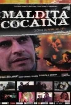 Maldita cocaína - Cacería en Punta del Este online