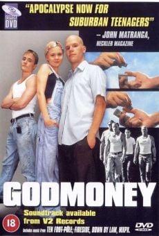 Godmoney online