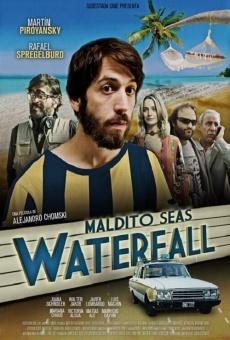 Ver película Maldito seas Waterfall