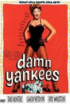 Damn Yankees! online streaming