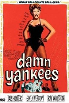 Damn Yankees! on-line gratuito