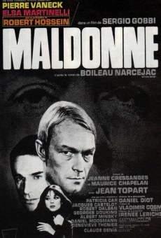 Maldonne online