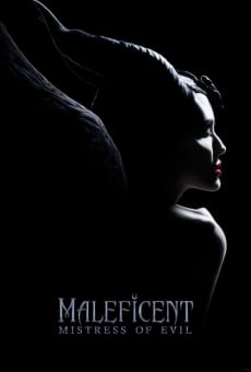 Maleficent: Mistress of Evil online kostenlos