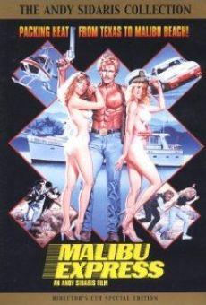 Malibu Express online