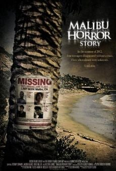 Ver película Malibu Horror Story