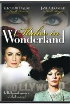 Malice in Wonderland online streaming