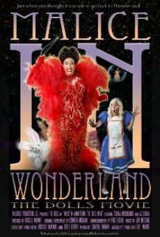 Malice in Wonderland: The Dolls Movie Online Free