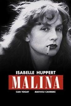Malina on-line gratuito
