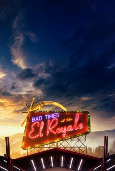 Bad Times at the El Royale online free