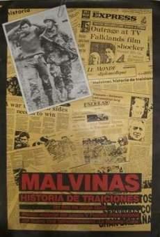 Película: Malvinas: Historia de traiciones