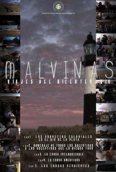 Malvinas. Viajes del Bicentenario online