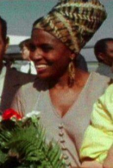 Mama Africa on-line gratuito
