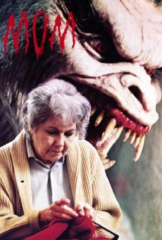 Película: Mamá es un monstruo