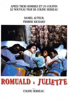 Romuald et Juliette on-line gratuito