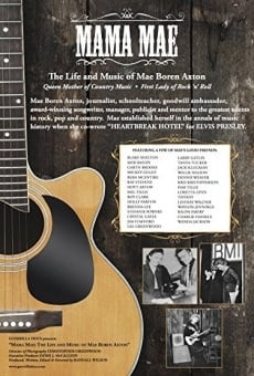 Mama Mae: The Life and Music of Mae Boren Axton gratis