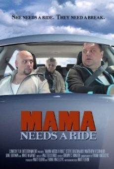 Watch Mama Needs a Ride online stream
