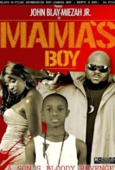 Mama's Boy online streaming