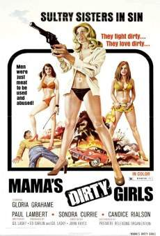 Mama's Dirty Girls on-line gratuito