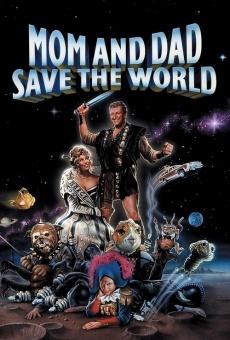 Ver película Mamá y papá salvaron al mundo