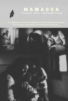 Ver película Mamadua: Nacer en conciencia