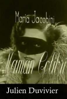 Maman Colibri on-line gratuito