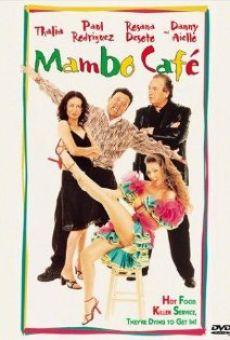 Mambo Café on-line gratuito