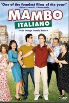 Ver película Mambo italiano