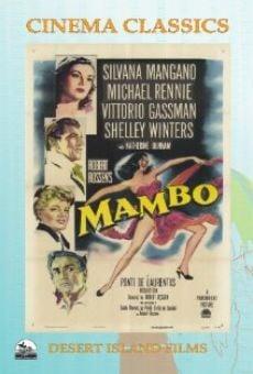 Película: Mambo