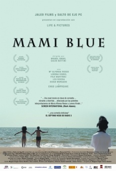 Ver película Mami Blue
