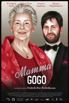 Mamma Gógó
