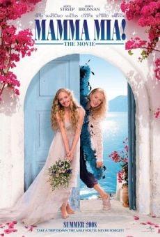 Ver película ¡Mamma Mia! La película