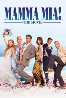 Ver película Mamma mia! La película