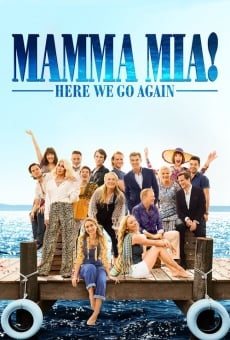 Mamma Mia! Here We Go Again on-line gratuito