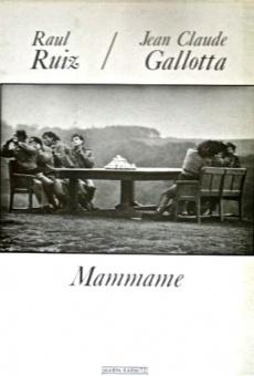 Película: Mammame