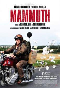 Mammuth on-line gratuito