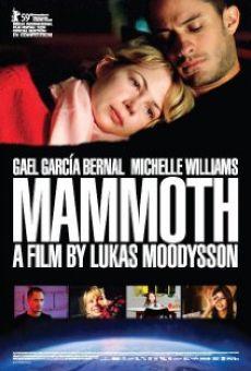 Película: Mamut