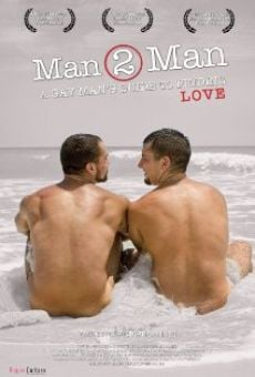 Ver película Man 2 Man: A Gay Man's Guide to Finding Love