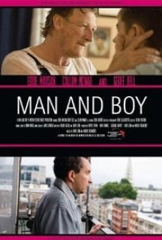 Man and Boy online free