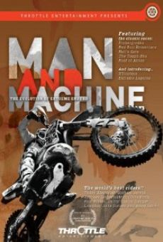 Man and Machine online