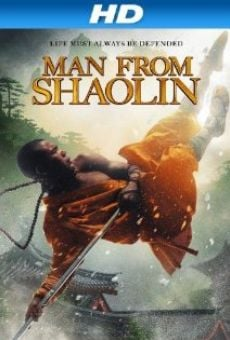 Man from Shaolin online