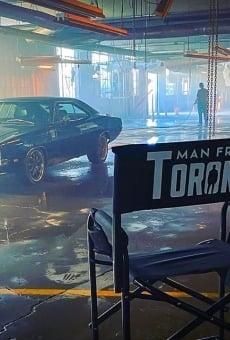 Ver película Man from Toronto