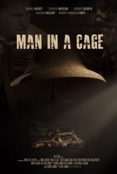 Man in a Cage online