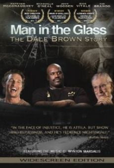 Man in the Glass: The Dale Brown Story on-line gratuito