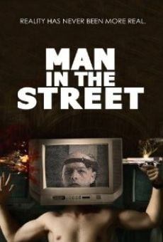 Man in the Street online