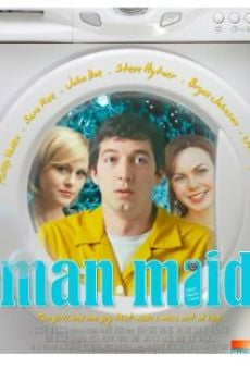 Man Maid online streaming