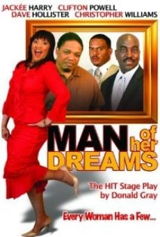 Película: Man of Her Dreams