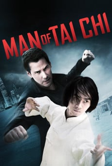 Man of Tai Chi online